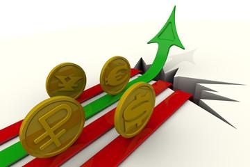 Концепция сильного евро