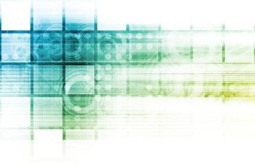 Medical Technology Background