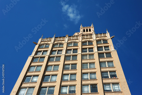 Jackson Building is Attraction in Asheville