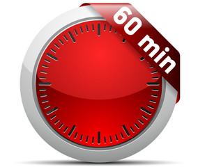 60 minutes Timer