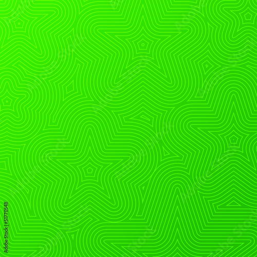 Flower Spiral Background, vector illustration