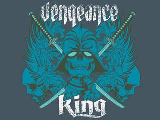 Vengeance king