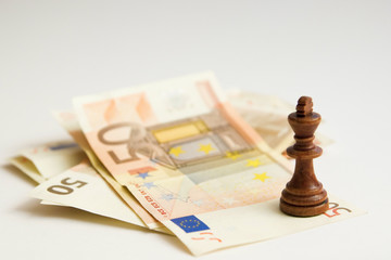 dinero del rey