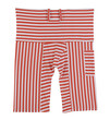 Colorful beach pant asian style isolated