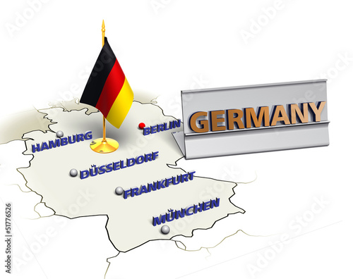 map_germany