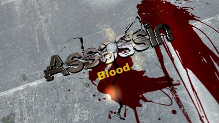 Assassin Blood