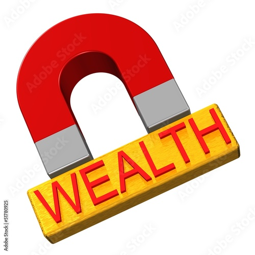 Wealth - Reichtum