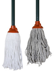 New and used floor brushes