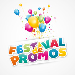 festival de promos