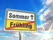 Sommeranfang