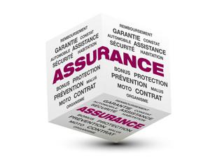 cube 3d assurance