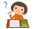 子供と勉強-疑問
