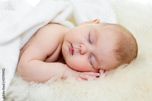 Fototapeten,schlafen,baby,kind,gesicht