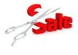 Scissor and sale