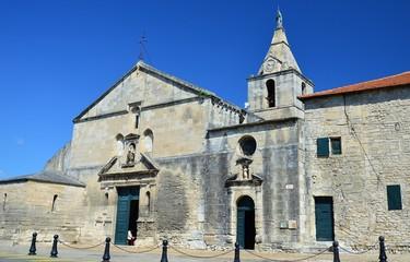 ARLES : Eglise Notre Dame de la Major