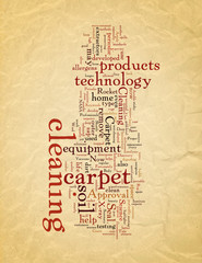 Carpet Cleaning Is Now Rocket Science