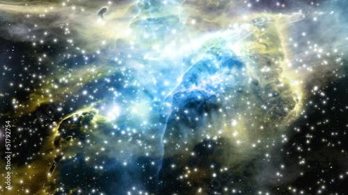 Mgławica kosmiczna