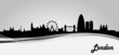 Skyline London Banner