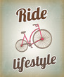 Ride lifestyle