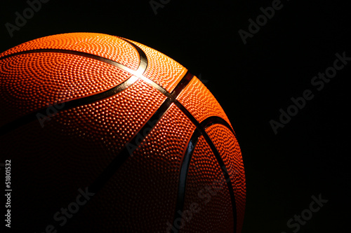 Plagát basketball