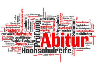 Abitur (Hochschulreife)