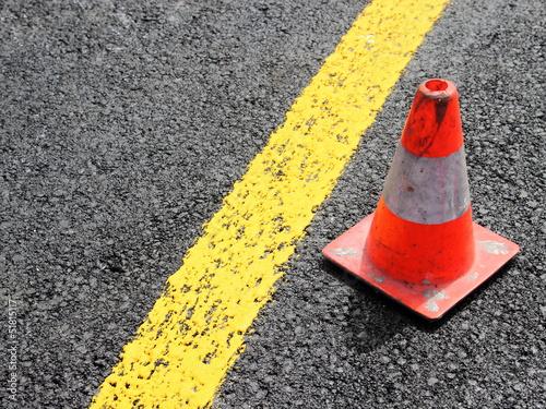 Traffic cone - 51815117