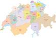 Schweiz Kantone