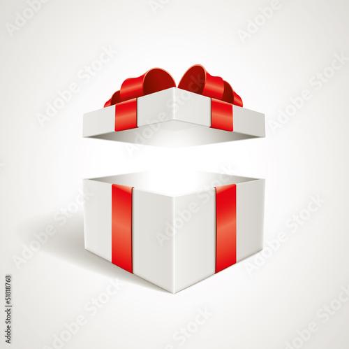 białe pudło