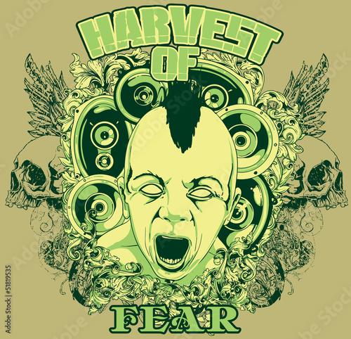Listen to fear