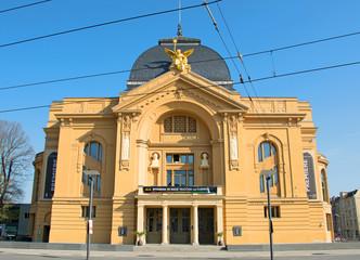 Theater in Gera