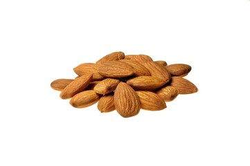 Almonds calories health benefits