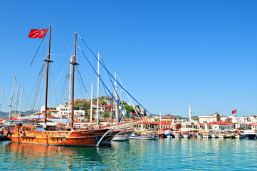 port of Marmaris2