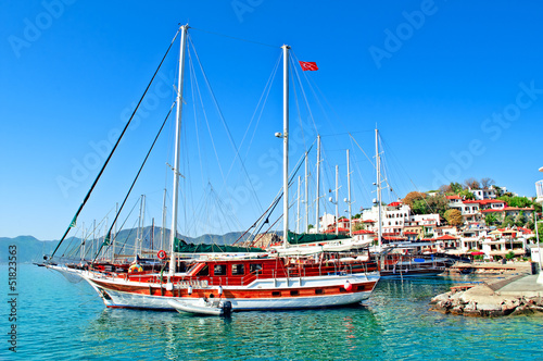 port of Marmaris1