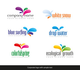 company logos gotas