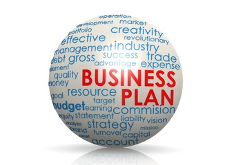 Business plan sphere
