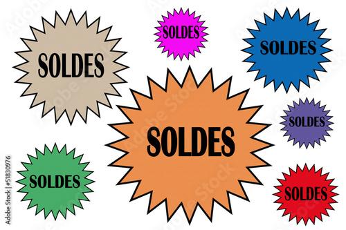 SOLDES ... SOLDES... SOLDES...