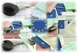 papiers véhicule : permis, carte grise, assurance ...