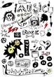Doodle music