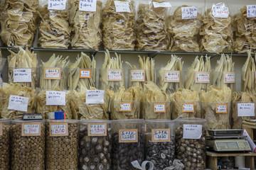 China Market #2