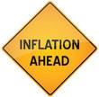 inflation ahead