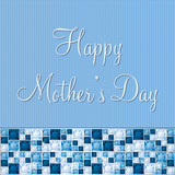 Happy Mother's Day Gem Card