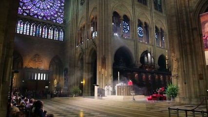 Notre Dame de Paris 01