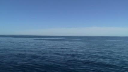 Endloses Meer