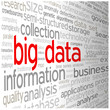 """BIG DATA"" Tag Cloud (information technology storage server)"