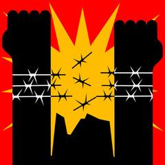 мир против пыток