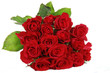 Roter Rosenstrauß - red rose bouquet