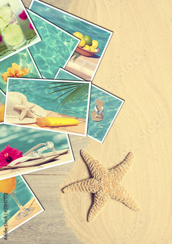 Holiday Postcards