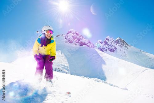 Wintersport - 51849558