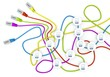 discount symbol nodes in network cable chaos