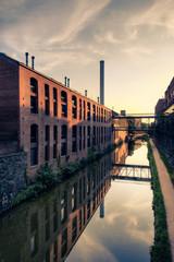 C&O Canal, Georgetown, Washington DC